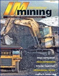 Piping Hot (SONARtrac at Los Bronces, SA) - International Mining Magazine