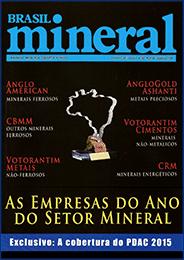Brasil Mineral Article - April 2015 - SONARtrac