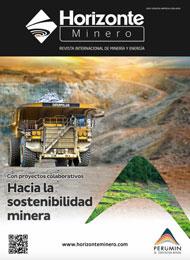 Horizonte Minero October 2019