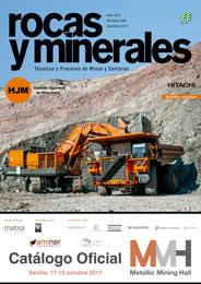 Sonar, el Poder de la Tecnología Pasiva en el Sector del Procesamiento Mineral