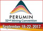 2017 Perumin • 32nd Mining Covention