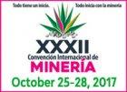 XXXII International Mining Convention 2017