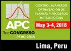 2018 APC • 3er Congreso