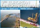 2018 3rd European Dredging Summit