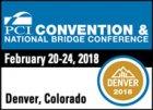 2018 PCI Convention