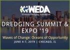 2019 Dredging Summit & Expo