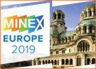 MINEX Europe 2019