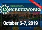 2019 NRMCA Concrete Works
