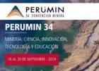 PERUMIN 34 Convención Minera 2019