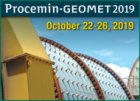 Procemin • Geomet 2019