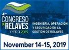 2019 Relaves  • 4th Congreso de Relaves