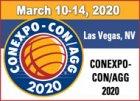 2020 CONEXPO • CON/AGG