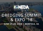 2018 Dredging Summit & Expo